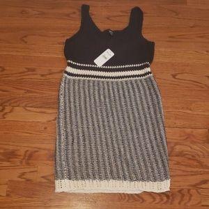 NWT Splendid Crochet Dress